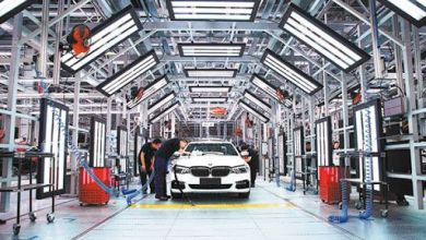 China represents opportunities for express companies in the automotive industry, reaching sales of 20.1 million cars in 2020, a reduction of 6.1%, highlighted the United States Department of Commerce.