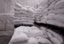 Sugar imports in Mexico totaled 15,095 tons so far this harvest, the Ministry of Agriculture reported.