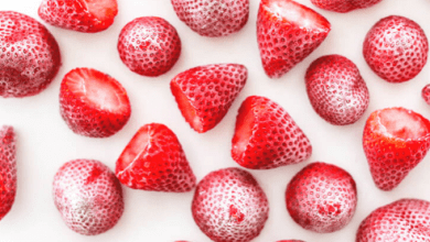 As origin, Mexico participated with 98% of the total strawberry imports in the United States during 2020, USDA informed.