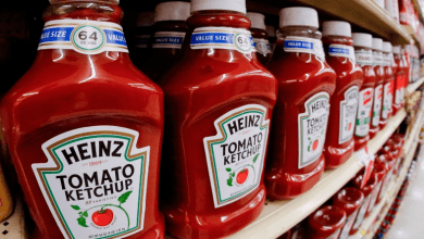 Food company The Kraft Heinz Company reported Wednesday that it reduced its capital expenditures by 22.4% in 2020.