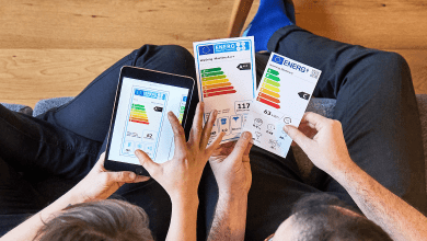 The European Union reported that it put in place a new energy label to help reduce its energy bills and carbon footprint.