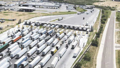 Nuevo Laredo led the list of the main customs in Mexico by number of operations in 2020, according to information from the SHCP.