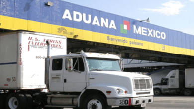 Nuevo Laredo topped the list of customs in Mexico with the highest value of operations, according to data from the Ministry of Finance and Public Credit (SHCP).