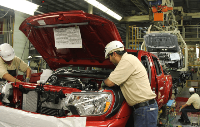The Federal Economic Competition Commission (Cofece) authorized a concentration between subsidiaries of Toyota and Mazda in Mexico.