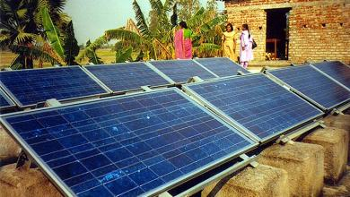 Solar photovoltaic energy research is led by the United States, China, and India, indicates a UNCTAD report.