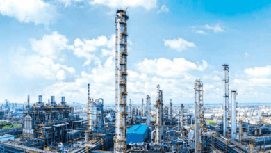 China Petroleum & Chemical Corporation (Sinopec) maintained its joint oil and gas production in 2020 compared to 2019.