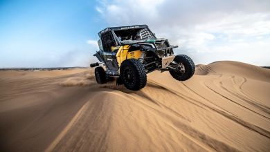 BRP Inc. will complete the construction of its fourth plant in Mexico in fall 2021, where it will assemble Can-Am SSV.