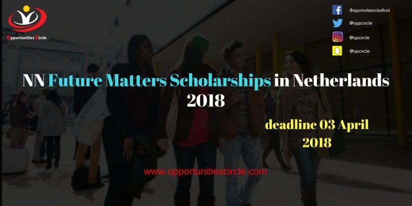 NN Future Matters Scholarships in Netherlands 2018 300x150 - NN Future Matters Scholarship in Netherlands 2018
