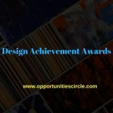 Adobe Design Achievement Awards 2018