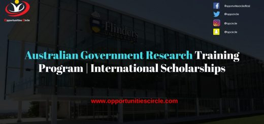 Government Research Training Program
