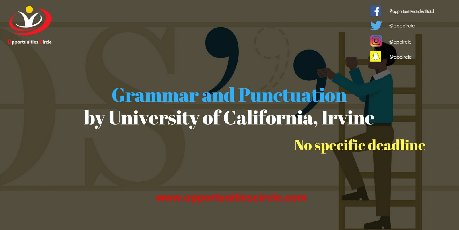 Grammar and Punctuation by University of California - Grammar and Punctuation by University of California, Irvine