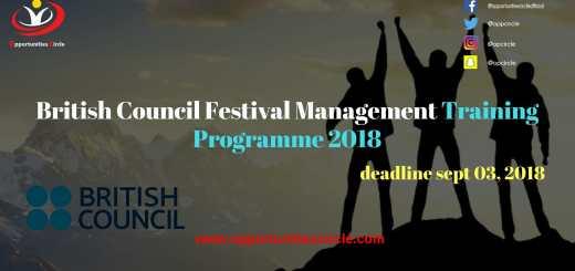 British Council Festival
