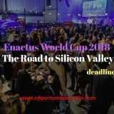 Enactus World Cup 2018