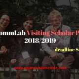 Visiting Scholar Program