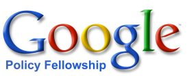 Google Policy Fellowship Program
