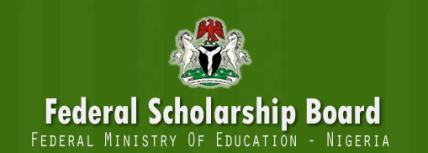 Nigerian Award Scholarship 2020/2021