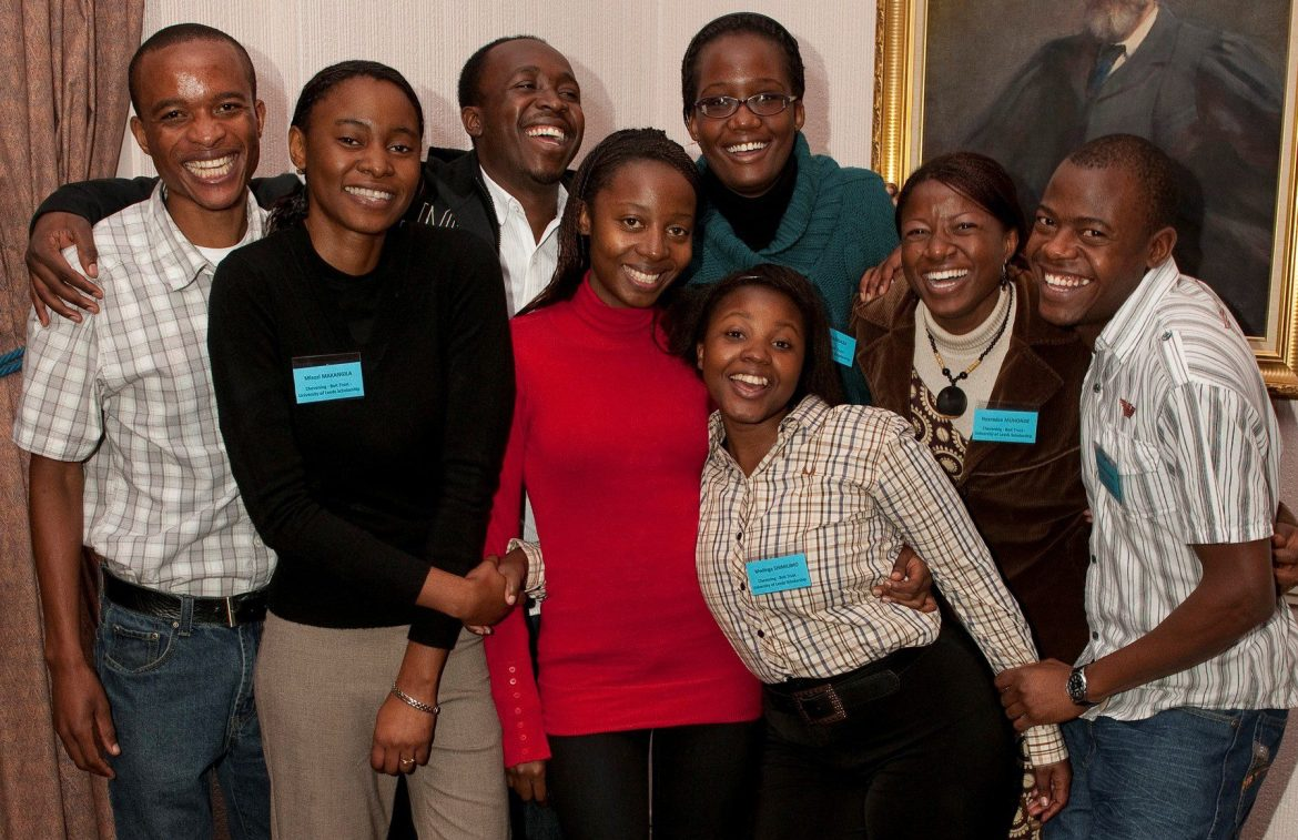 African Union Master and Doctoral Scholarships For African Students