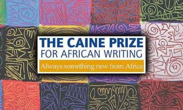 Image result for caine prize