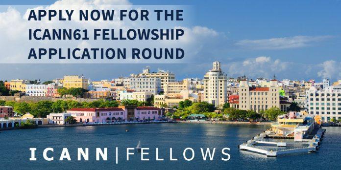 """Résultat de recherche d'images pour """"Apply for ICANN61 Fellowship Program 2018 – Fully funded to San Juan, Puerto Rico!"""""""