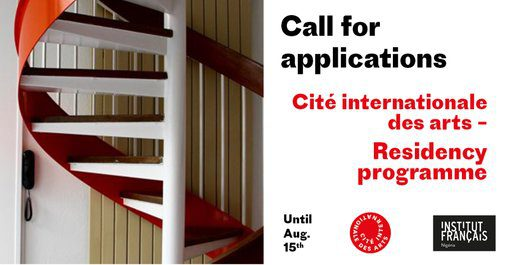 Institut Francais Residency Programme 2019 For Artists Worldwide At The Cite Internationale Des Arts Funded To France Jobs In Tanzania
