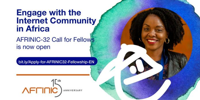 Image result for AFRINIC-32 Fellowships in Internet Operations and Development in DR Congo 2020
