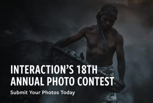 InterAction's Photography Contest 2020