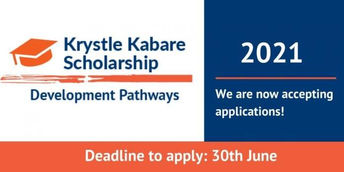 krystle-kabare-scholarship
