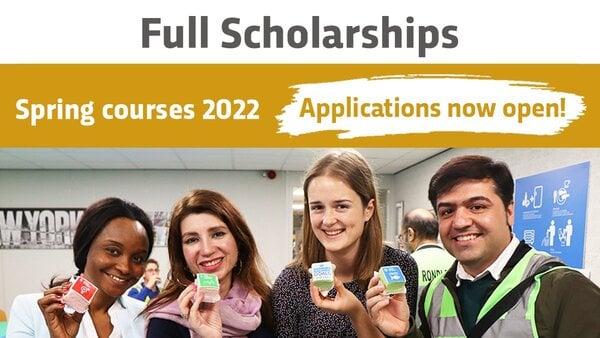 hague-academy-spring-scholarships