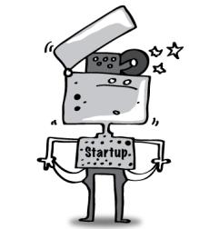 Internet Business Start-Ups