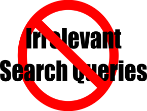 Negative Keywords PPC Marketing Strategy