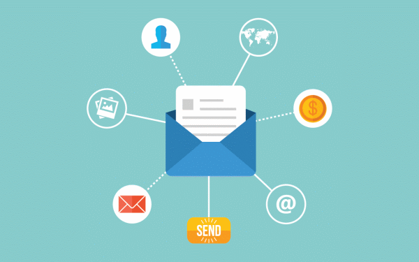 how to segment an email list