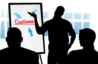 Customer management is key to a sustainable business