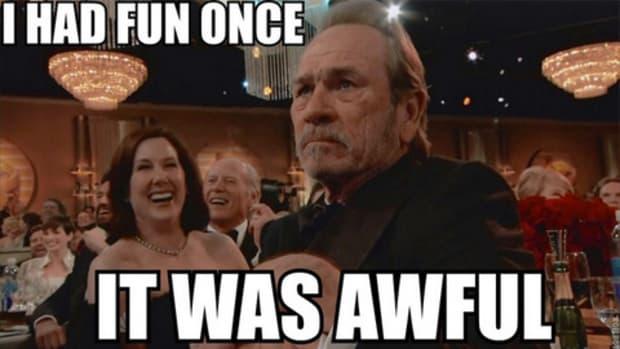 Full List Of 2013 Academy Award Nominations Opposing Views