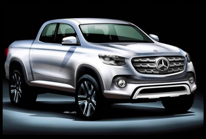 Mercedes Benz Utility News And Updates Opptrends 2019