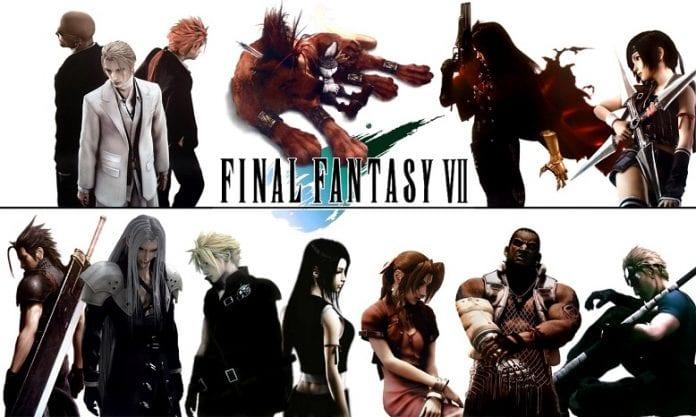 Final Fantasy 7 Remake Release Date News Amp Update