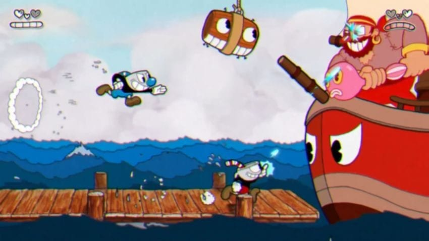 CUPHEAD Release Date And Some Other Novelties It Brings