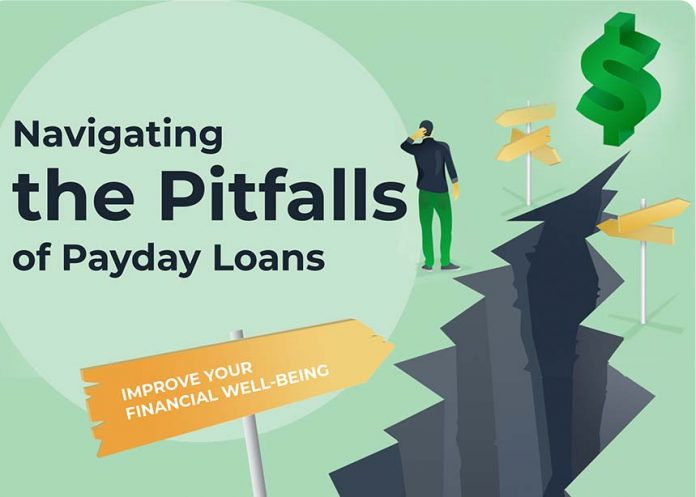 that which is the absolute right place to get a payday loan