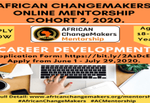 AFRICAN CHANGEMAKERS ONLINE
