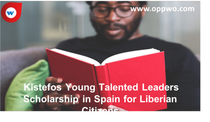 Kistefos Young Talented Leaders Scholarship in Spain for Liberian Citizens
