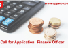 Call for Application: Finance Officer