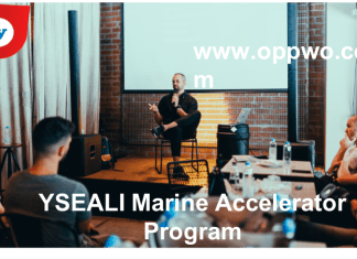 (YSEALI) Marine Accelerator Program (MAP) 2021