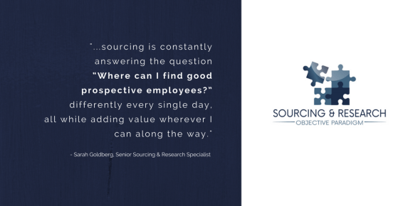What is sourcing quote OP blog
