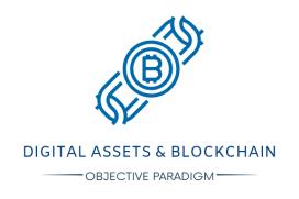 OP Digital Asset and Blockchain recruiting