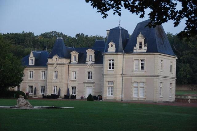 Chateau Jalnay | B&B
