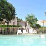 chambres-dhotes-zoeken-domaine-la-cassagnole zwembad