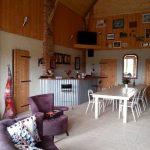chambres d'hôtes zoeken Ferme Beauregard les Pyrenees hal