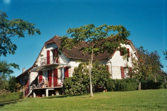 La Grange Vieille | B&B