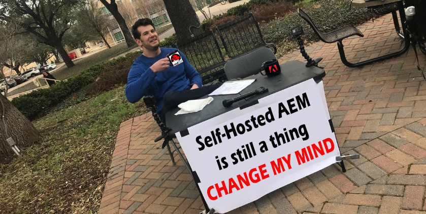 Adobe Certifying AEM to work on Redhat OpenShift Containers