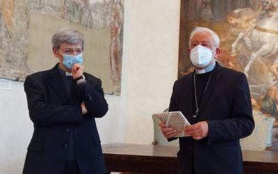 Il 28 giugno l'ingresso in Diocesi del nuovo vescovo, Gualtiero Sigismondi