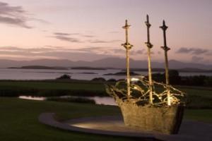 Irish memorial